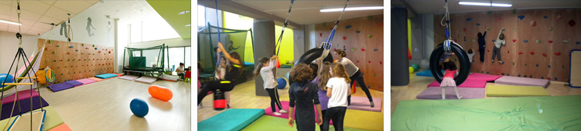 Summer camp Playgym βριλήσσια